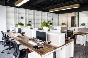 Office Space - Theinfopeak