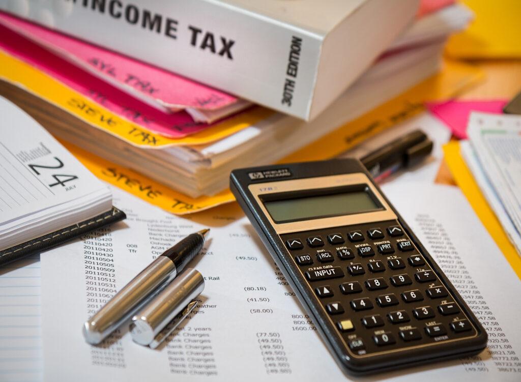 Income budgeting