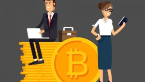 Cryptocurrency Jobs