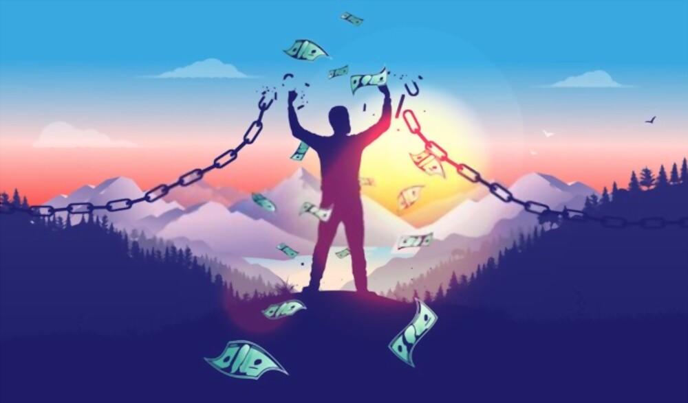 Achieve Financial freedom 2021