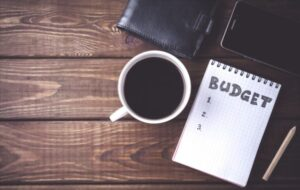 Budgeting in business