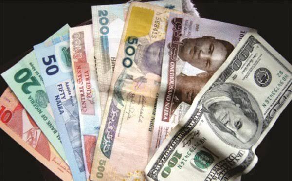 50000 dollars to naira black market rate