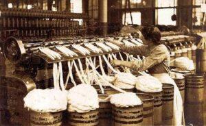 cotton production in Nigeria