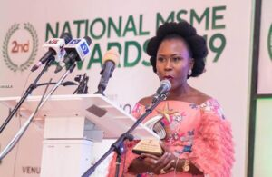 National MSME awards 2019 tara fela
