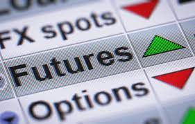 futures trading for cryptocurrency
